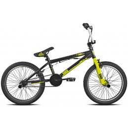 Bici Torpado T621 Exlosion...
