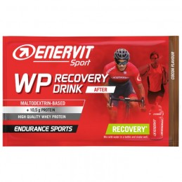 ENERVIT WP RECOVERY DRINK