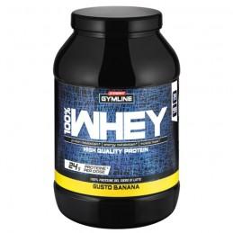 Proteine 100% Whey 900g Banana