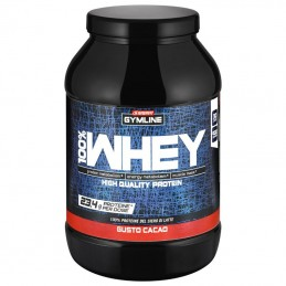 Proteine 100% Whey 900g Cacao