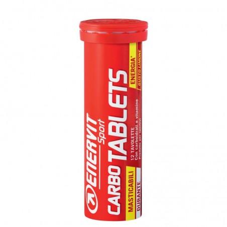 Enervit Sport Carbo Tablets