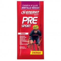 Enervit Pre Sport Mirtillo...