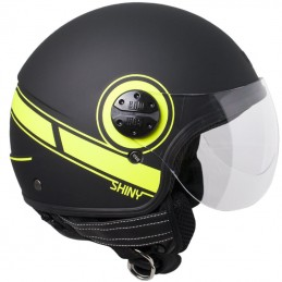 Casco CGM 109 S Shiny Moto...