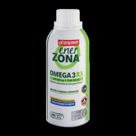 Enervit Omega 3 Rx 240 capsule da 1 grammo