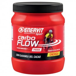 Enervit Carbo Flow 400g...