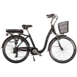 """Brinke Bike Venice 28"""" Nera"""