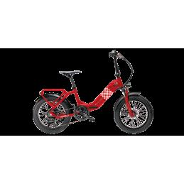 Garelli E-bike Ciclone Passion