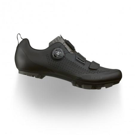 Scarpe Fizik Terra X5 Black/Black