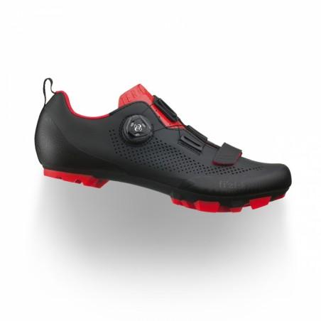 Scarpe Fizik Terra X5 Black - Red