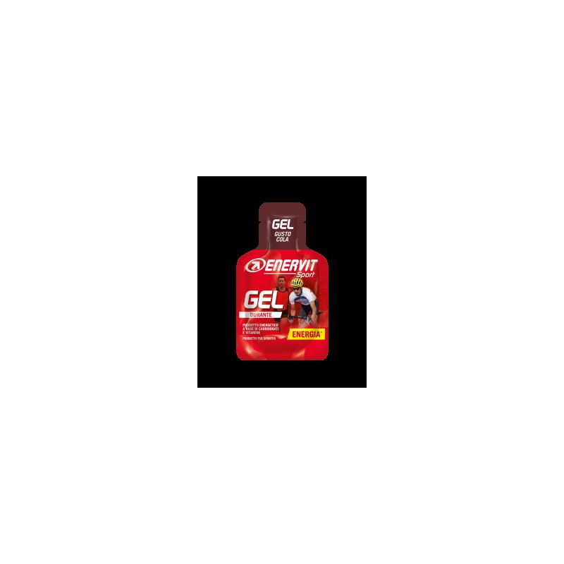 Box 18 pezzi Agrumi Enervit Sport Liquid Gel 60 ml